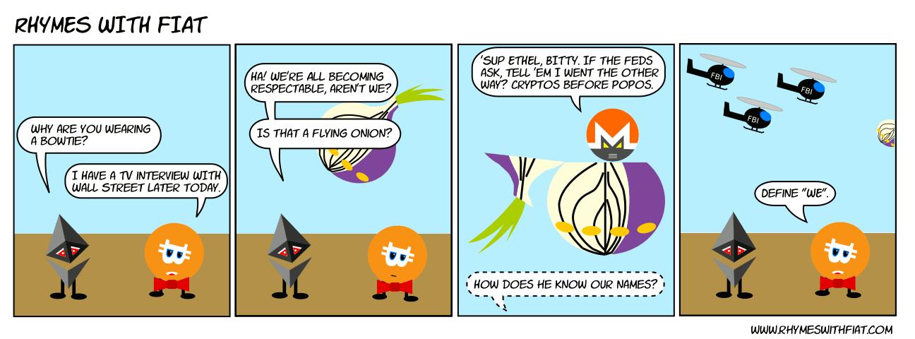 Cryptos Before Popos